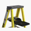 6-ft Fiberglass 375-lb Type IAA Step Ladder_1